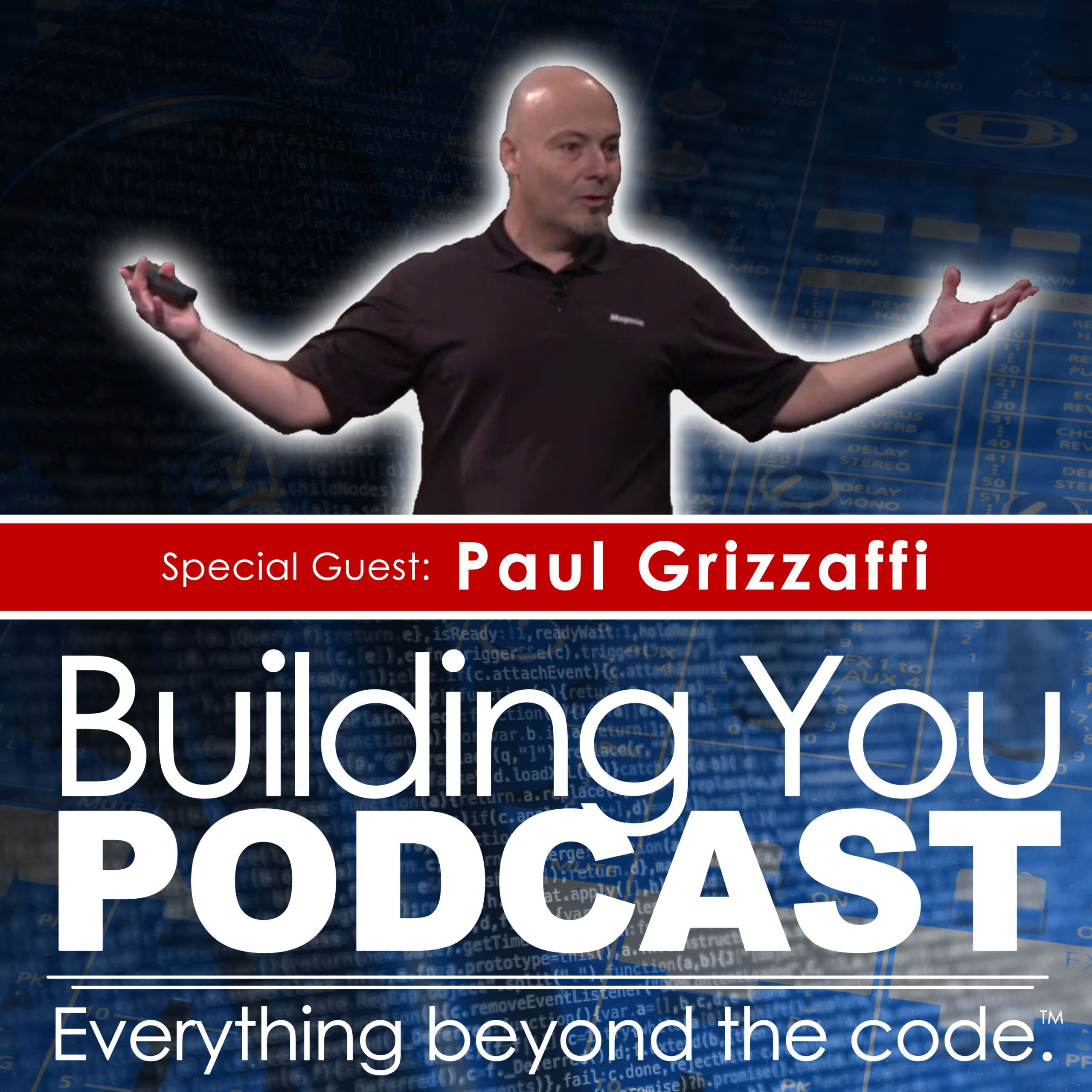 Ep 1 – Paul Grizzaffi – QA Automation, Leadership, and Goal Alignment