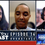 Ep 14 – Hiring Tech Roundtable Part 1 of 2