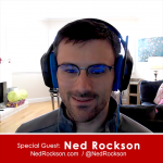 Ep 12 – Ned Rockson – Interviewing Correctly