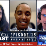 Ep 15 – Hiring Tech Roundtable Part 2 of 2